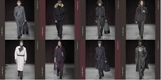 Hugo Boss Unveils a New Look <b>Suit For Fall</b>/Winter <b>2017</b> - Que Mag