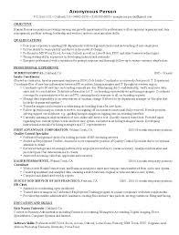 resume examples  human resources resume examples resume examples        resume examples  human resources resume examples for objective with qualifications and professional experience  human