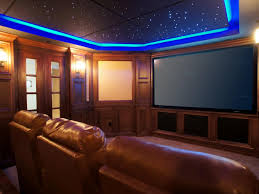 themed family rooms interior home theater: silver screen space ht ht proscenium movie theater sxjpgrendhgtvcom