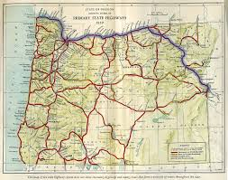 Image result for oregon map