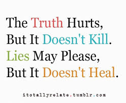 Image result for myth and truth quotes