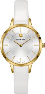 Швейцарские наручные <b>часы Hanowa 16-6049.02.001 женские</b> ...