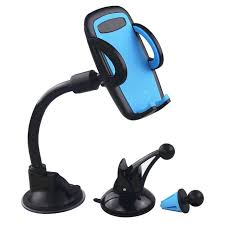 <b>Car Phone Holder</b> with Silicone Suction Cup GPS Navigation ...