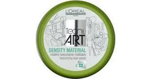 <b>L'Oreal</b> Paris <b>Tecni Art Density</b> Material Wax Paste 100ml • Compare ...