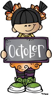 Image result for melonheadz october clipart