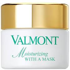 <b>Valmont Hydration</b> Moisturizing With a Mask 50ml - Skincare