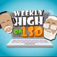 Weekly High with LSD