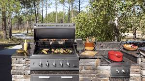 Outdoor Kitchen Dcs Outdoor Grills And Appliances