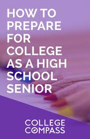 17 best images about college prep high school how to prepare for college as a high school senior