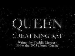 Queen - Great King <b>Rat</b> (Official Lyric Video) - YouTube