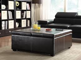 upholstery trunk coffee table is a good decision for modern living room as well as for chest coffee table multifunction furniture
