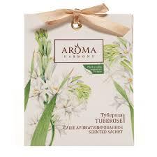 <b>Саше aroma harmony</b> тубероза 10гр