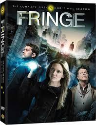 Fringe 5 - Fringe Season 5