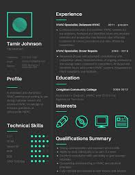 effective technical resume examples resume examples  best technical resume examples