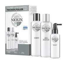 <b>Nioxin System 1</b> Set – купить по цене 2441 рублей | <b>Набор</b> для ...