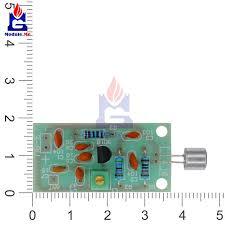 Diymore FM беспроводной <b>микрофон</b>, модуль передатчика, мини ...