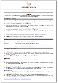 system administrator resume doc india system administrator resume kronos systems administrator resume