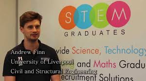 andrew civil and structural engineering student relates his andrew civil and structural engineering student relates his degree course to his jobs search