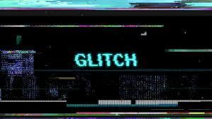 Glitch 1.Sezon 1.B�l�m