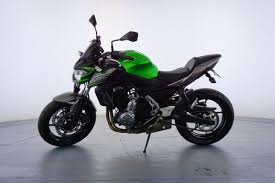 Купить <b>Kawasaki Z 650</b> с пробегом: продажа мотоциклов ...