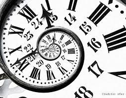 Resultado de imagen de El Tiempo en la física
