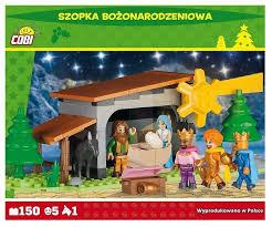 <b>Конструктор Cobi Nativity Scenes</b> 28021 Сцена Рождества ...