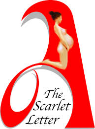 red scarlet letter a the scarlet letter symbolism of red yahoo answers