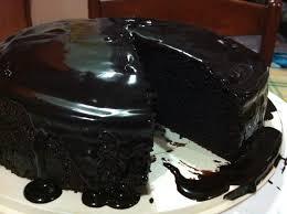 Hasil carian imej untuk kek coklat moist secret recipe