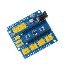 NANO V3.0 Adapter Prototype <b>Shield</b> Uno <b>Multi</b>-<b>purpose Expansion</b> ...
