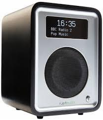Купить портативная <b>акустика ruark</b> r1 mk3 (black)