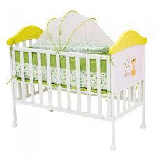 Детская <b>кроватка BabyHit Sleepy Compact</b> - Акушерство.Ru