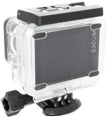 <b>Экшн</b>-<b>камера SJCAM SJ7 Star</b> (черный)