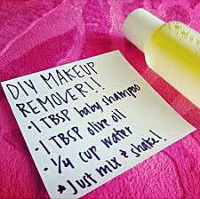 diy remover remover makeup homemade makeup remover diy makeup remover coconut oil natural makeup remover tips diy things diy awesome things awesome diy makeup