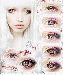 jujurika my new spring make up tutorial enjoy i
