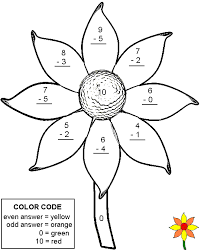Kindergarten Math Worksheets Color By Number - Kindergarten Color ...Math Worksheet : Color By Number Math Worksheets Mreichert Kids Worksheets Kindergarten Math Worksheets Color By