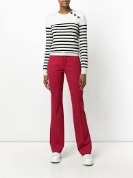 <b>Dondup</b> строгие <b>брюки</b> клеш | крaсные <b>брюки</b> | <b>Брюки</b>, Строгие ...