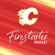 Firestarter - The Official Podcast of the Calgary Flames