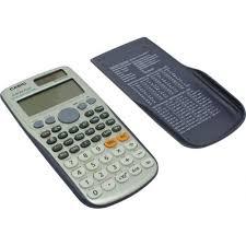 <b>Калькулятор CASIO CASIO FX</b>-<b>991ES PLUS</b> — купить, цена и ...