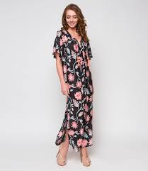 <b>Платье</b> - туника длинная, разрезы, декольте шнуровка, кисточки ...
