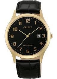 <b>Часы Orient UNA1002B</b> - купить <b>мужские</b> наручные часы в ...