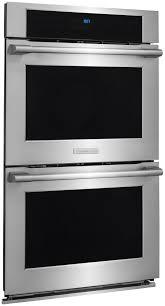 electrolux icon® 30 double wall oven e30ew85pps electrolux electrolux icon® 30 double wall oven e30ew85pps electrolux appliances