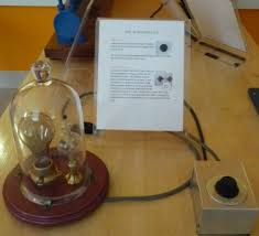Radiometer | Department of Physics