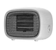 <b>Обогреватель Baseus Warm</b> Little White Fan Heater ACNXB-A02 ...