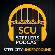 Pittsburgh Steelers Podcast | Steel City Underground