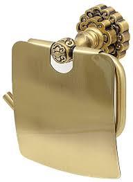 <b>Держатель туалетной бумаги Milacio</b> Villena MC.906.BR — купить ...