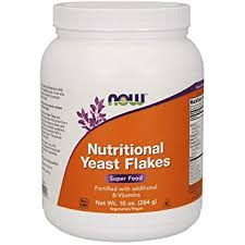 now foods nutrition