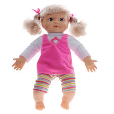 "<b>Mary Poppins</b> Интерактивная <b>кукла Алена</b> ""Я учу части тела"", 38 ..."