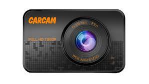 Купить <b>автомобильный</b> Full HD <b>видеорегистратор CARCAM</b> D1