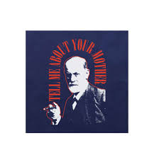 freud tote bag tell me about your mother sigmund freud tote bag tell me about your mother
