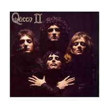 <b>Queen</b> - <b>Queen II</b> (CD) : Target